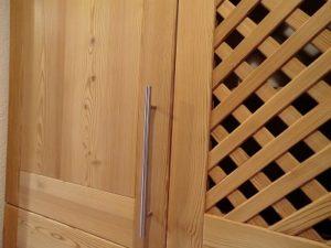arredamenti da montagna in legno personalizzati